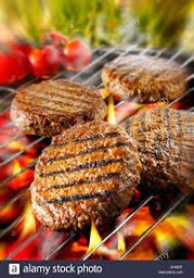 CHARGRILL BEEF PATTIE 80g