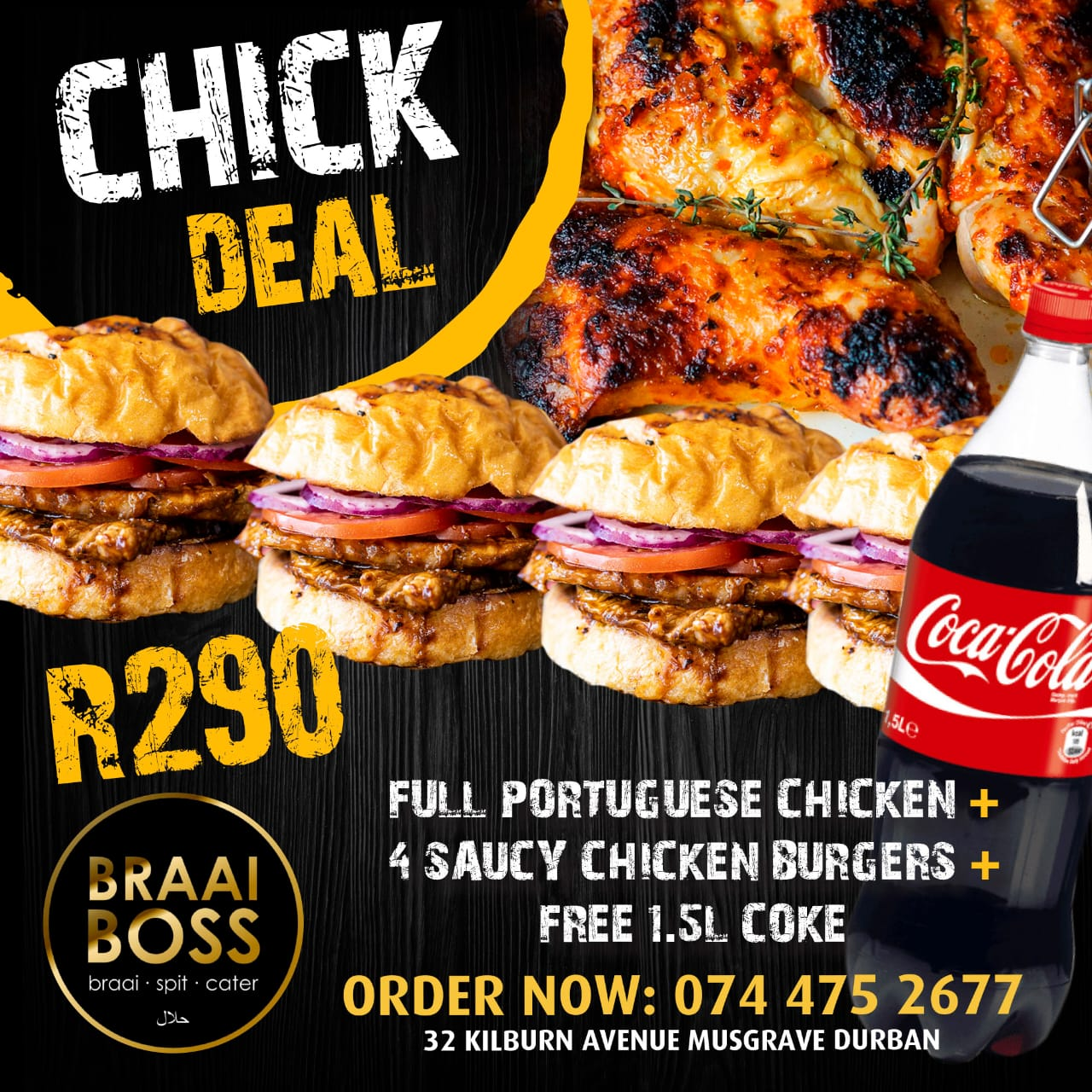 Chick Deal