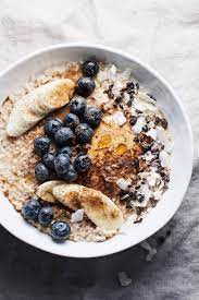 Breakfast Health Bowl